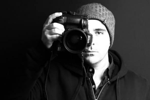 Look'in Nice et Eagle Eye, pour vous révéler lors d'un shooting photo !