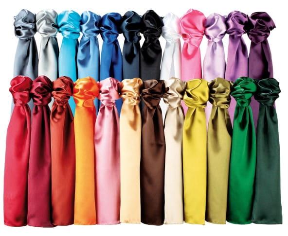 Les foulards qui vous dévoilent