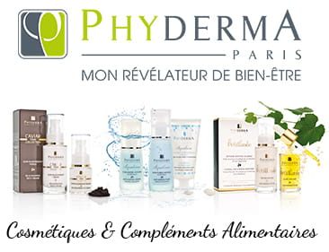 Phyderma, cosmétiques