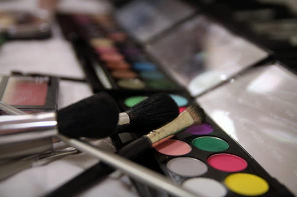 Vert, marron, bleu ? Quel maquillage pour quelle couleur d'yeux ?