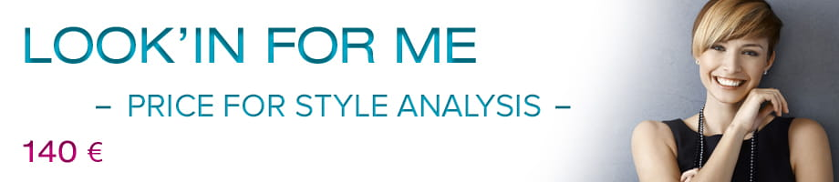 Price for style analysis