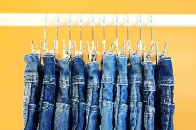 Quel jeans pour un look denim ?