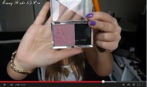 vlog Emmy make up pro