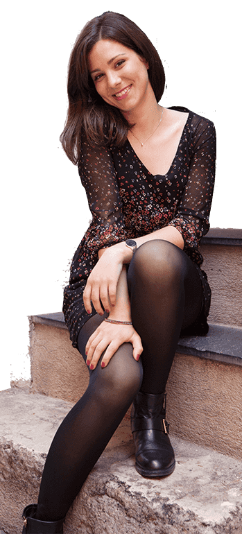 Alice : Look'In Prestige – Etude complète