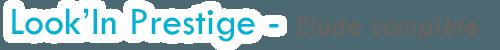 Céline : Look'In Prestige – Etude complète