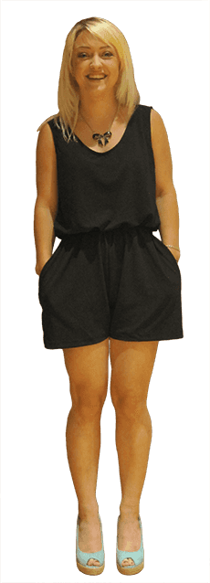 Maude : Look'In Prestige – Etude complète