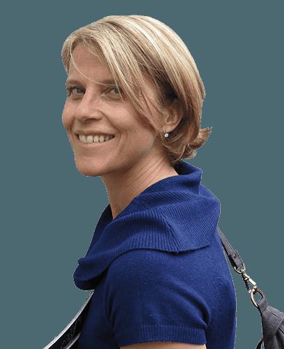 Sarah : Look'InPretty – Etude du visage + étude de style