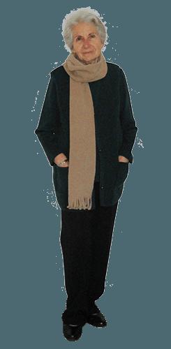 Sylvaine : Look'In for me – Etude de style