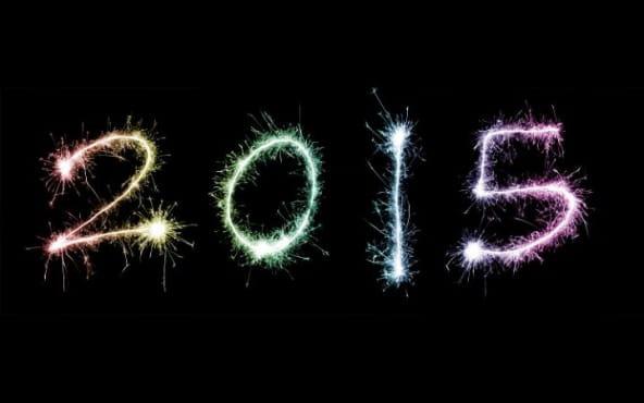 Look'In Nice vous souhaite une belle année !