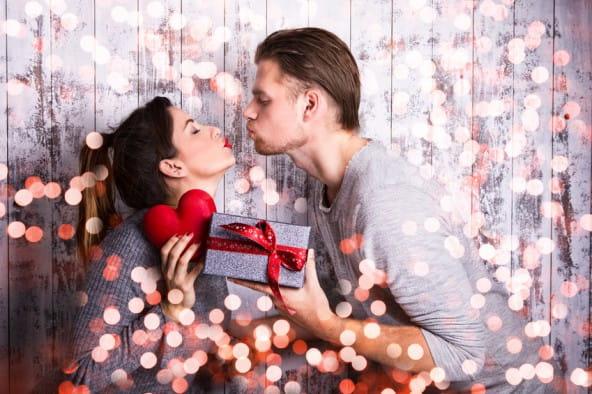 (Français) Un relooking pour une Saint-Valentin de rêve