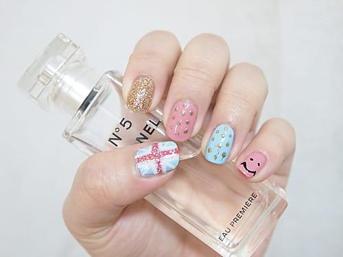 Le nail art ou comment avoir du style jusqu'au bout des ongles