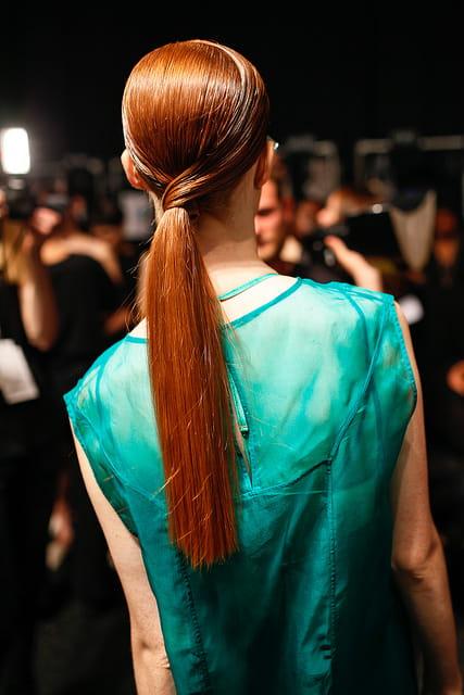 Les coiffures tendances de 2015