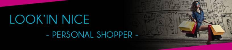Personnal Shoper