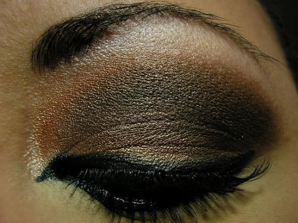 Quel make-up pour cet hiver ?