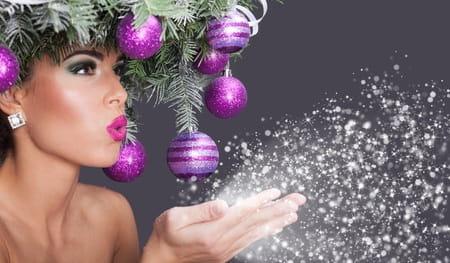 Look'in Nice vous souhaite de joyeuses fêtes !