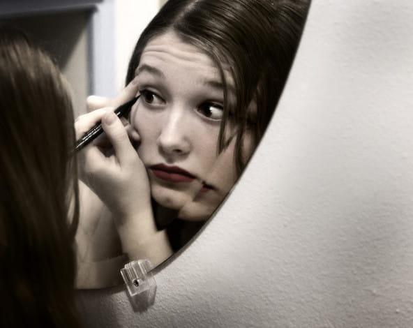 Faux pas maquillage ? Pas de panique