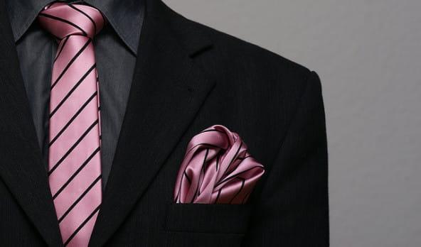 Les nœuds de cravate : les chics