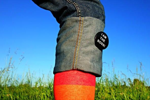 Roulotter son jean comme il faut