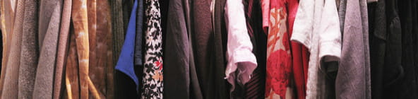 Vers la garde-robe minimaliste -1