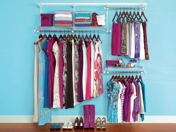 Vers la garde-robe minimaliste -2
