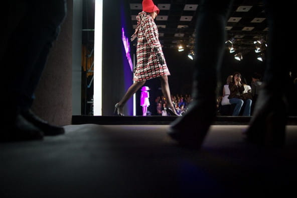 Fashion week de Paris : révolutions en vue !