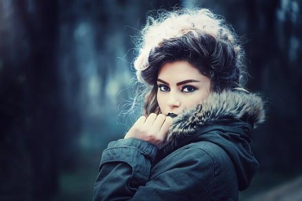 Soin du cheveu pendant l'hiver