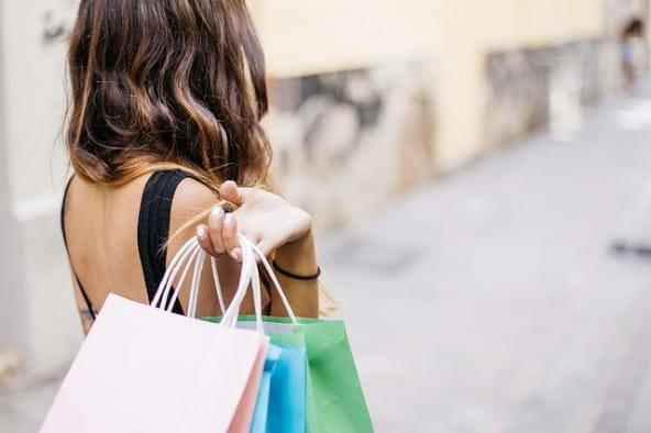 Trouvez votre look grâce à votre personal shopper !