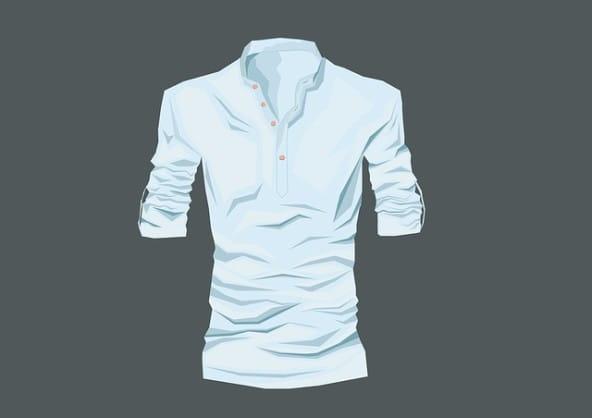 La chemisette pour homme fait son grand retour cet été