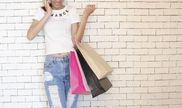Les avantages d'un∙e personal shopper
