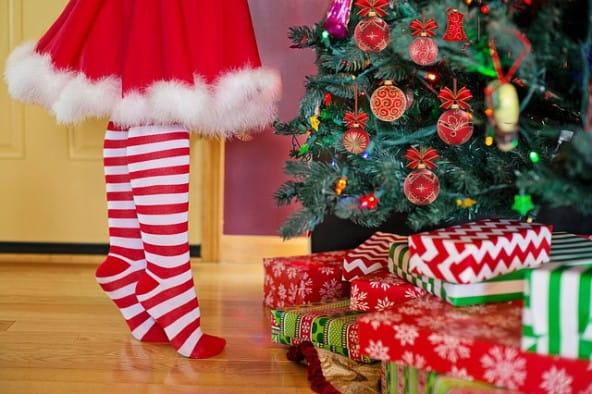 Offrez une séance de relooking pour Noël à vos proches