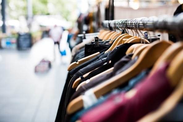 Refaites votre garde-robe pendant les soldes avec Look'in Nice