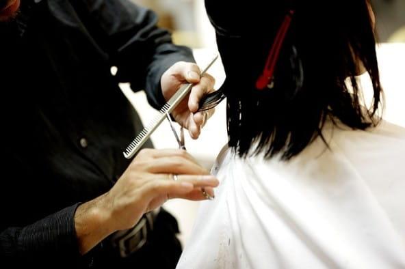 Relooking coiffure : un changement, mais en douceur