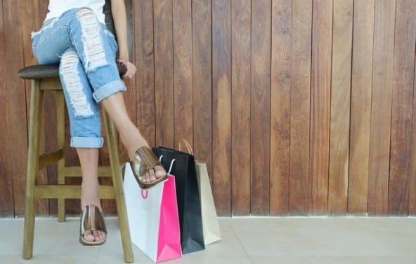 Zoom sur le métier de personal shopper