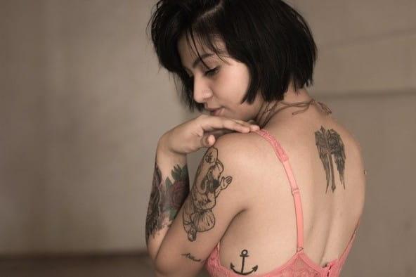 (Français) Conseil en image : que penser du tatouage ?