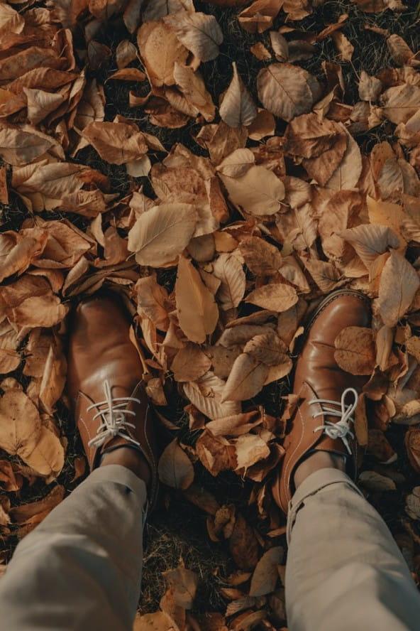 (Français) Comment bien choisir une paire de chaussures ?