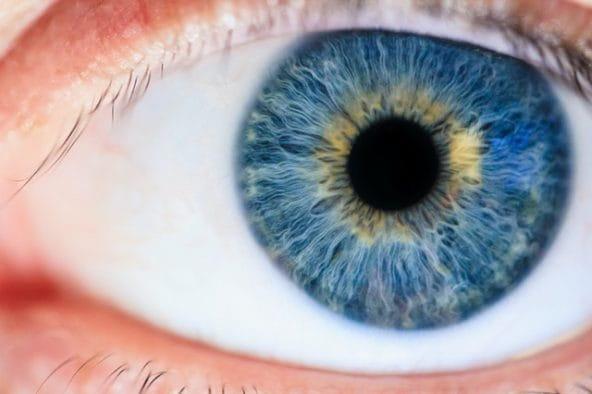 J'ai les yeux bleus : comment les maquiller ?
